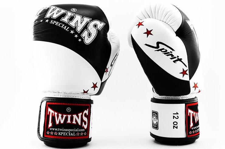 Boxing Gloves - BGVL Spirit, Twins