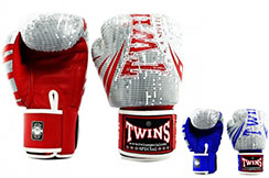 Boxing Gloves - Fantasy 7, Twins