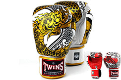 Boxing Gloves - Fantasy Nagas, Twins