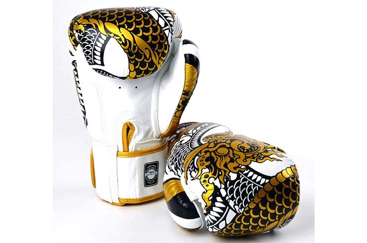 Boxing Gloves - Fantasy Nagas, Twins