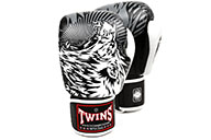 Boxing Gloves - Fantasy Wolf, Twins