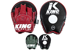 Focus Mitts - FM 3, King Pro Boxing
