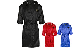 Boxing Robe, Hooded, Elion