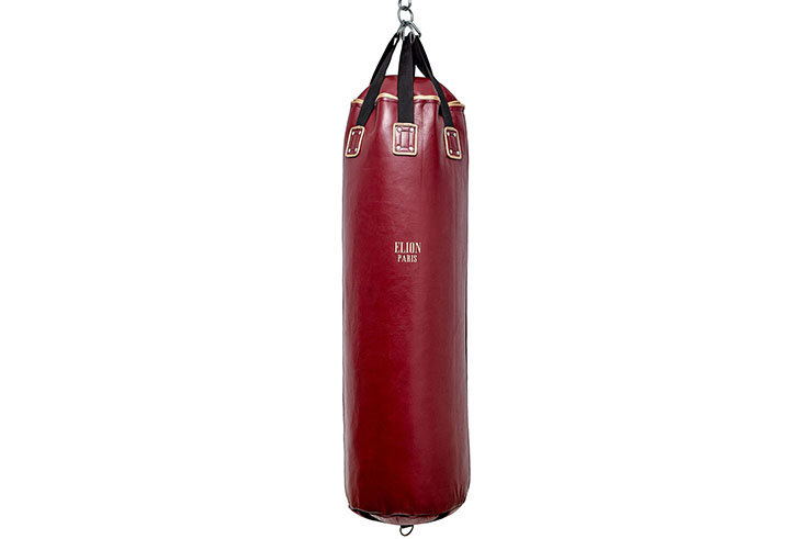 Punching bag, 1.30m - EL41023, Elion