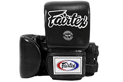 Bag & clinching gloves - FXTG03, Fairtex