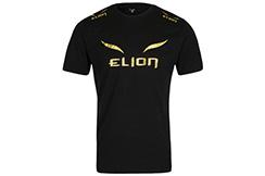 Camiseta de mangas cortas deportiva - Ring Walk, Elion