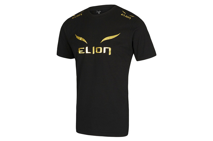 Sports t-shirt - Ring Walk, Elion