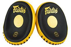 Patas de oso, Parabólicas - Fairtex