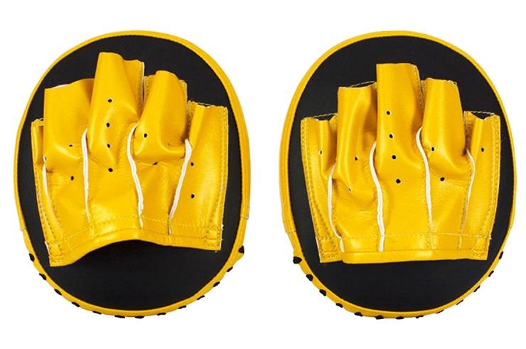 Focus mitts, Parabolic - Fairtex