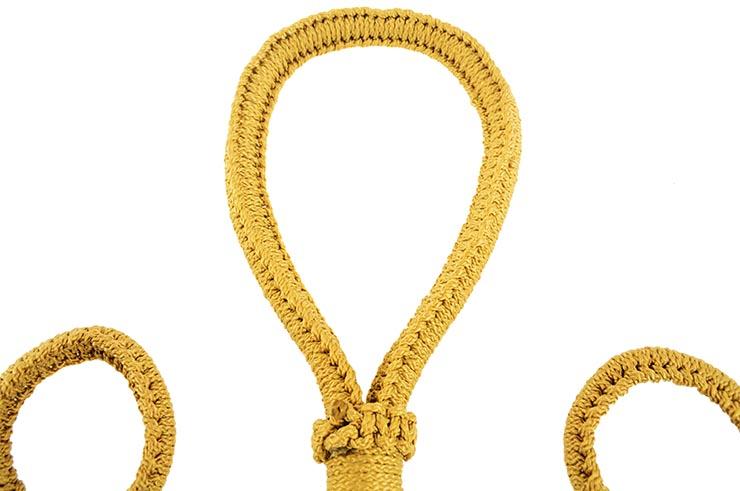 Mongkon & Prajeet for Muay Thai, Gold & Blue