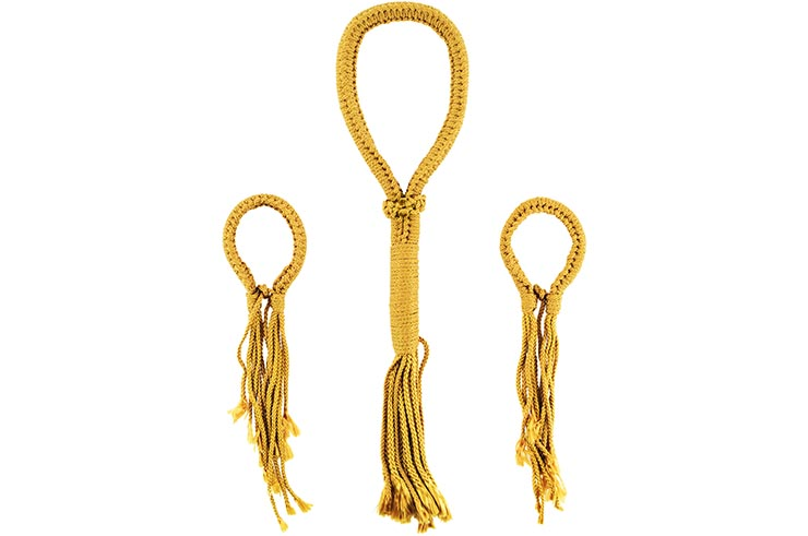 Mongkon & Prajeet for Muay Thai, Gold Color