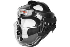 Masque de protection, Polycarbonate - Protective Mask, Top Ten