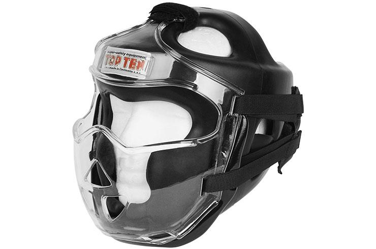 Máscara protectora, Policarbonato - Protective Mask, Top Ten