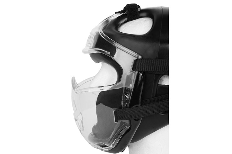 Protective mask, Polycarbonate - Protective Mask, Top Ten