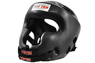 Casco integral, PU - Full Protection, Top Ten