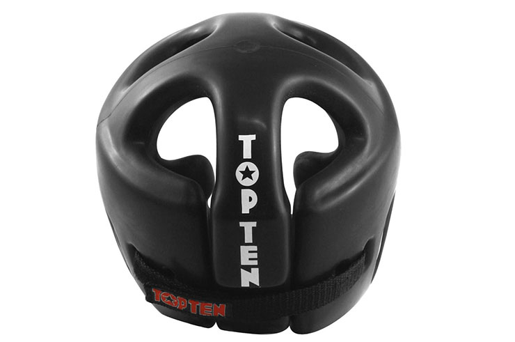 Casque intégral, PU - Full Protection, Top Ten