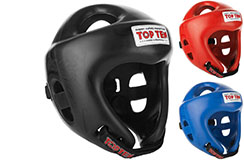 Casque de Compétition, PU - Competition fight, Top Ten