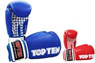Gants de Boxe - Entrainement et Compétition, Top Ten