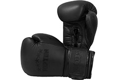 Gants Multiboxes - Black 'N' Black, Top Ten