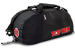 Bolso/Mochila convertible 43/80L - BlackStar, Top Ten