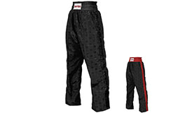 Pantalon Kick-boxing - Polyester ultraléger, Top Ten