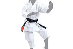 Karaté Uniforme - Tenno, Hayashi