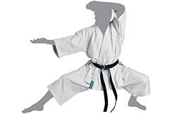 Kimono de Karaté - Legend, Hayashi