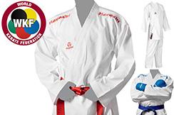 Kimono de karate - Champion Flexz, Hayashi