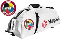 Sport backpack, Hayashi