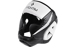 Integral Head Guard, PU Leather – Exclusive Edition, SylFight