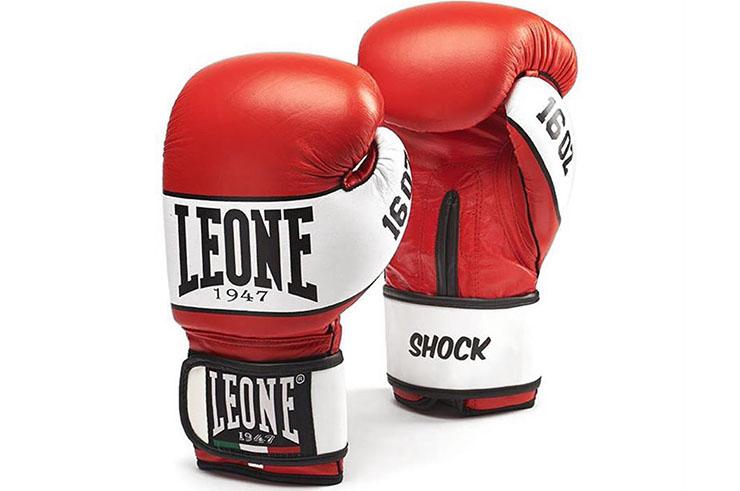 Boxing Gloves, Shock - GN047, Leone