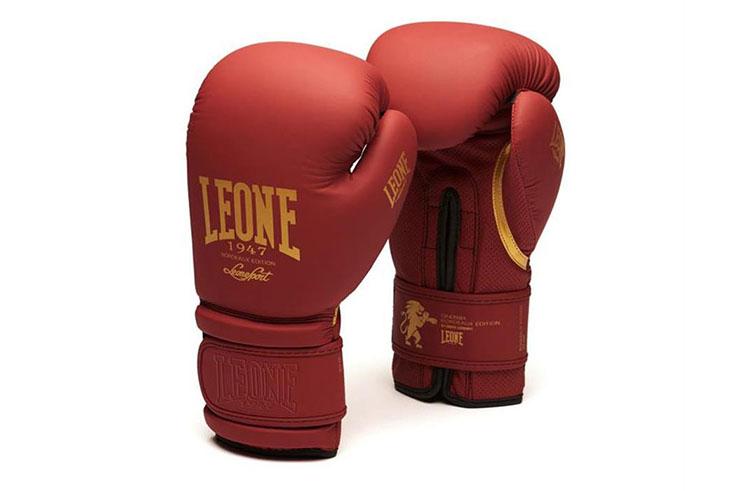 Guantes de Boxeo de Entrenamiento - GN059, Leone - GN059, Leone