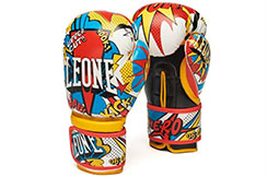 Kid Boxing Gloves - Hero, Leone
