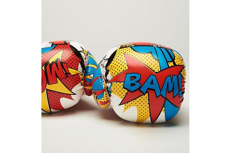 Kid Boxing Gloves - Hero, Leone