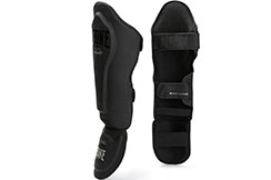 Shinguards - Black Edition, Leone