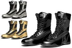 Chaussures de Boxe - Legend, Leone