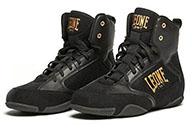 Boxing Shoes - Premium, Leone