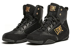 Chaussures de Boxe - Premium, Leone