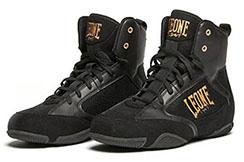 Zapatos de Boxeo - Premium, Leone