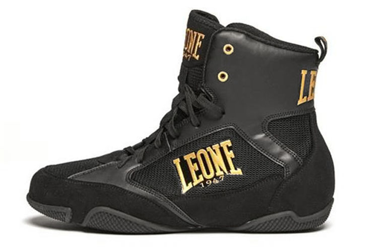 Boxing Shoes, Premium - CL110, Leone