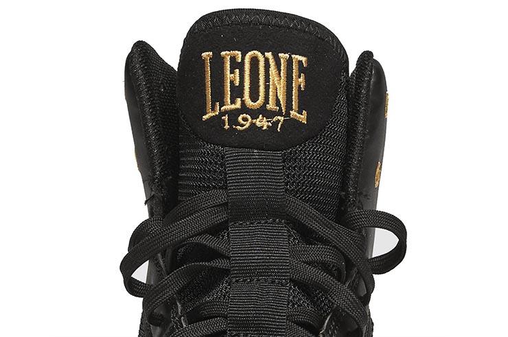Zapatos de Boxeo, Premium - CL110, Leone