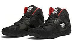 Chaussures de Boxe - Luchador, Leone