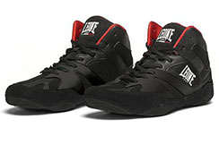 Zapatos de Boxeo - Luchador, Leone