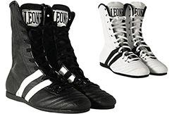 Zapatos de Boxeo - CL186, Leone