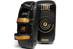 Pair of Kick Pads, Power Line - GM420, Leone