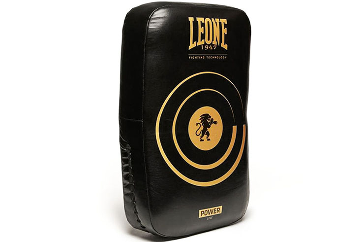 Cruved Punch Shield - Power Line, Leone