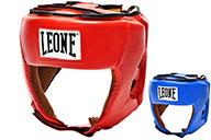 Competition Headguard, Contest - CS400, Leone