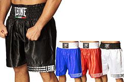 Pantalones Cortos de Boxeo - AB737, Leone
