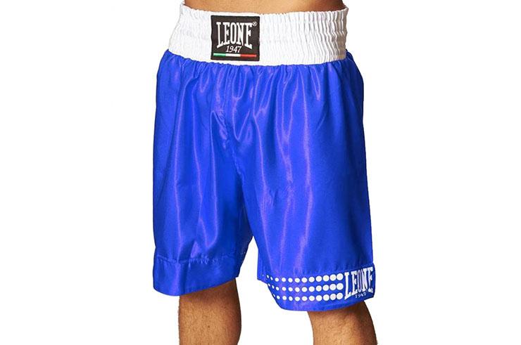 Boxing Shorts - AB737, Leone