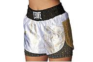 Pantalones Cortos de Muay Thai - Nefertiti, Leone